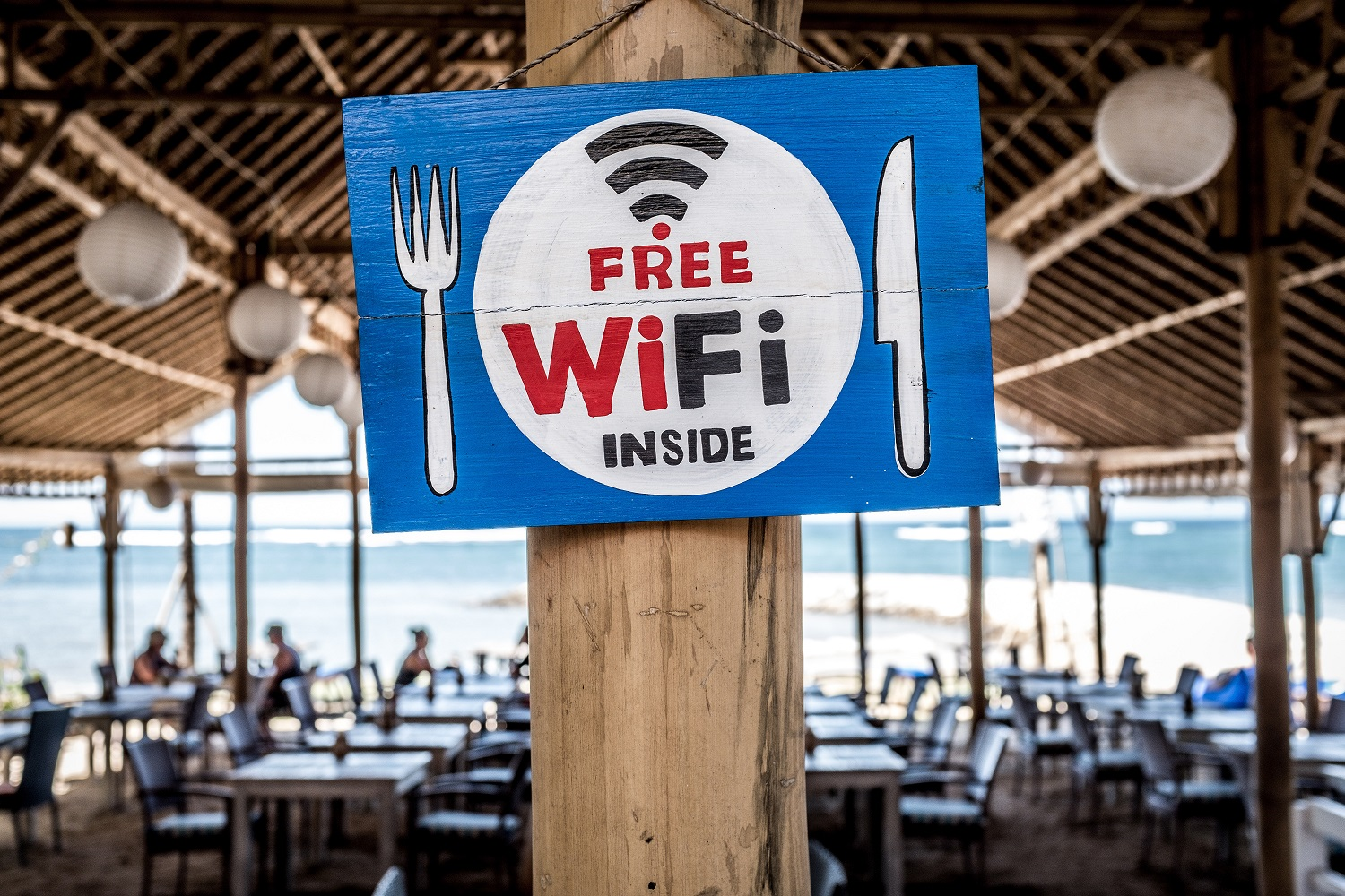 WiFi in the IoT world