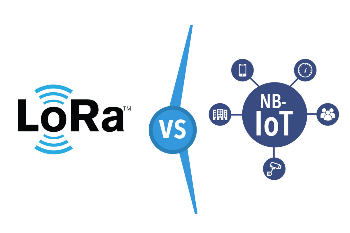 LoRaWAN and Cellular IoT used in harmony?