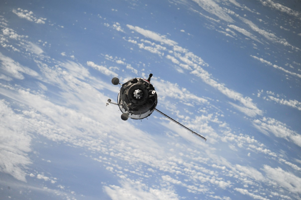 NEWS: First NB-IoT satellite connection